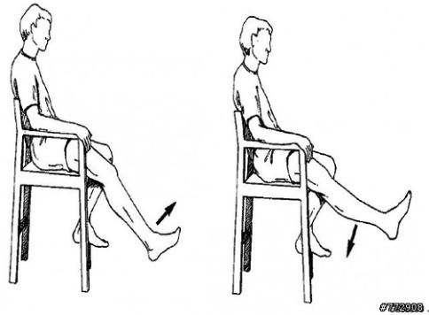 女性穿高跟鞋